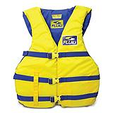 Universal Three-Belt PFD