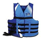 Fluid 4-Buckle Water Sport Vest