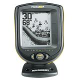 PiranhaMax 160 Fish Finder