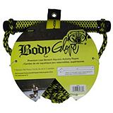 Body Glove Single Section Ski Rope, 75-ft