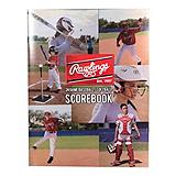 Worth Baseball Score Book