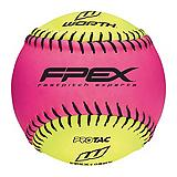 Worth NCAA Softball, Pink