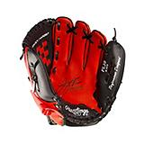 Rawlings RBG106 Baseball Glove, 10-in, Reg...