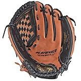 Rawlings Baseball Glove, 12.5-in