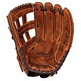 Rawlings RBG13 Baseball Glove, 13-in, Regular