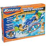 Tidal Blast Wave Rocker Pool Toy