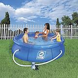 Hydroforce Simple Set Soft-Sided Pool