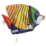 Fish Shape Liquid Solar Blanket