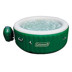 Canadian tire coleman spa gonflable coleman 77 x 28 po for Canadian tire piscine hors terre