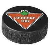 Canadian Tire Hockey Puck