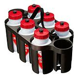 Water Bottles with Carrying Case