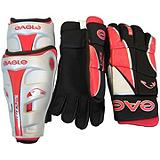 Eagle Shin/Glove Set, Medium/Large
