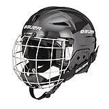Bauer Combo Lil' Sports Junior Helmet ...