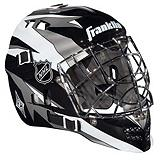 Franklin NHL SX Comp Goalie Face Mask