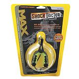 Shock Doctor Gel Max Strapped Mouthguard, Youth
