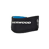 Bauer N7 Nectech Throat Collar, Junior/Senior
