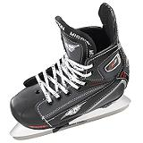 Mission C2 Adjustable Hockey Skate