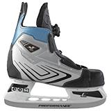 Patins de hockey CCM BOA, junior