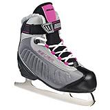 Patins de fantaisie Bauer React, dame
