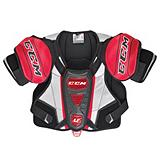 CCM 08 Shoulder Pads, Senior