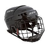 CCM Vector 4 Hockey Helmet/Mask Combo