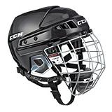 CCM Vector 06 Hockey Helmet Combo