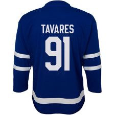 best website fe892 2d53a Toronto Maple Leafs John Tavares Home Jersey, Youth ...