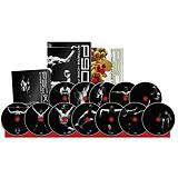 As Seen On TV P90X Extreme Home Fitness DVD