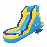 Single 17-ft Water Slide