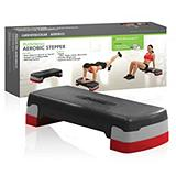 PurAthletics Stepper with DVD