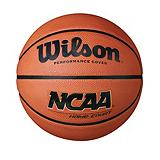 Wilson NCAA Home Court Official Size Basketball