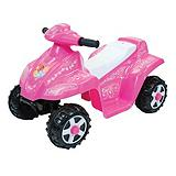 Disney Princess Quad 6 Volt Ride-On
