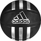 Adidas 3-Stripe Black Composite Basketball