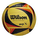 Ballon de volley-ball Wilson AVP Replica Game