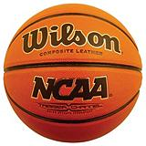 Ballon de basket-ball taille officielle Wilson Wave