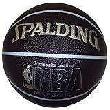Spalding NBA Basketball, Size 7