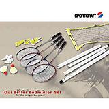 Sportcraft Badminton Set
