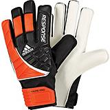 Adidas Response Soccer Gloves, Junior 6