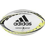 Adidas Torpedo Rugby Training Ball