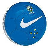 Nike Brazil Supporter Soccer Ball