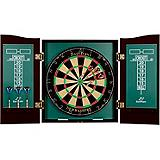 Taverner Dartboard with Cabinet