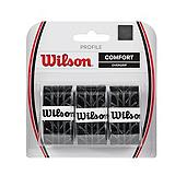 Wilson Perforated Over Grip, Black