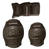 Schwinn Aggress 3-Piece Pads, Youth