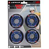 Inline Skate Wheels, 72-mm Speed, 4-pk