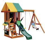 Big Backyard Sun Bistro Play Set