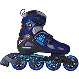 Disney Mcqueen Switchers Inlines/Ice Skates, Small