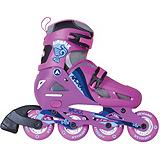 Disney Princess Switchers Inlines/Ice Skates, Small
