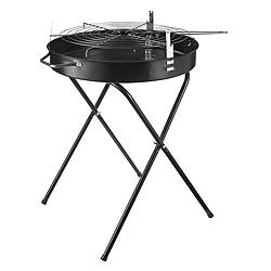 Canadian tire barbecue portatif master chef fold away charbon commentaires - Barbecue portatif charbon ...