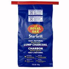 Royal Oak Lump Charcoal Canadian Tire