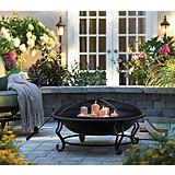 For Living Cambridge Firebowl